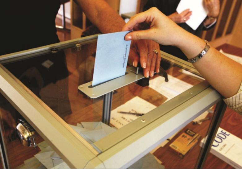 Apuntes para consolidarla justicia electoral dominicana